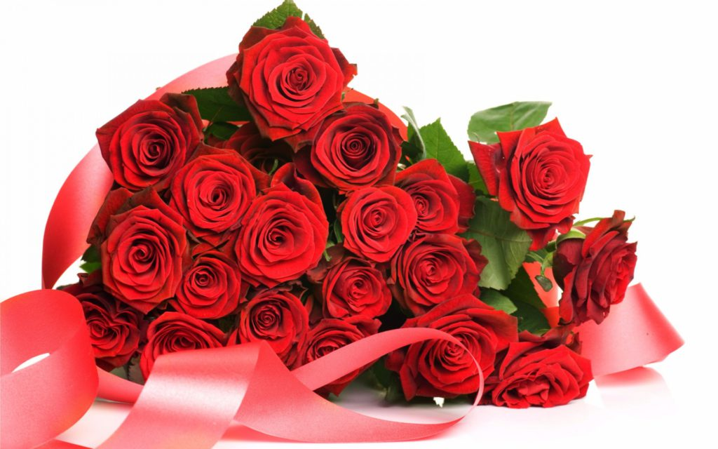 Red-Bouquet-4K-Roses-Wallpapers-1920x1200